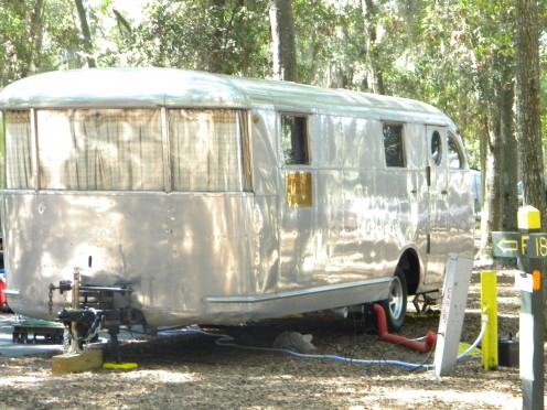 DIY RV, Motorhome, and Camper-Trailer Repairs