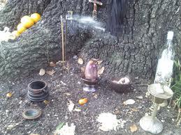 Voodoo Items in Congo Square