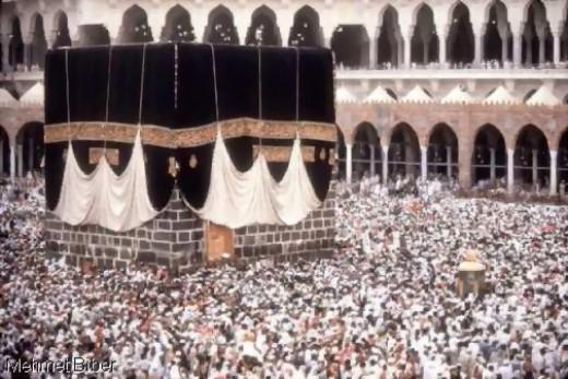 The Holy Ka'ba
