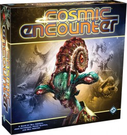 Is Cosmic Encounter A Perfect Board Game?