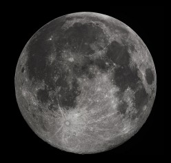 What If We Had No Moon?