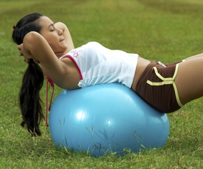 Exercise has many benefits including increased energy during the day and more restful sleep at night.