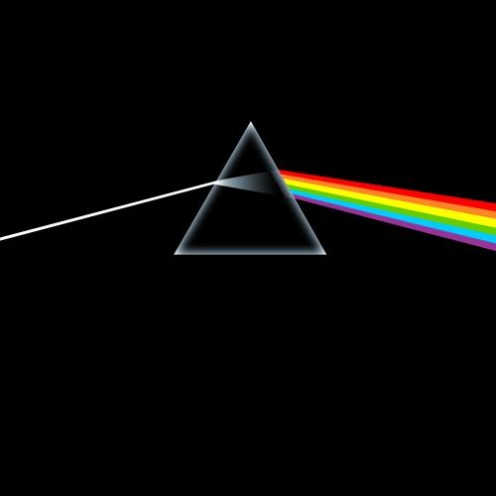 """Dark Side of the Moon"" - Pink Floyd"