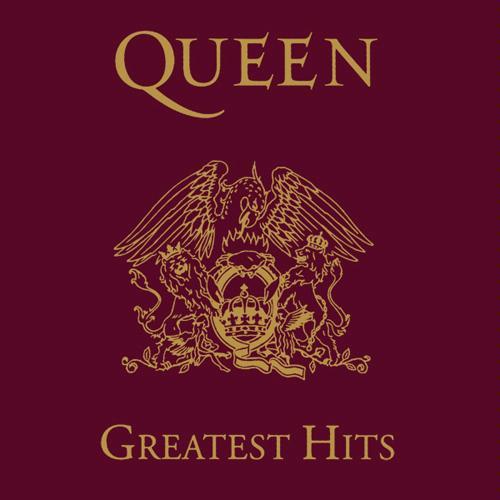 """Greatest Hits"" - Queen"