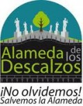 Alameda de los Descalzos poster