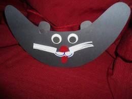 ...kitty cat visor