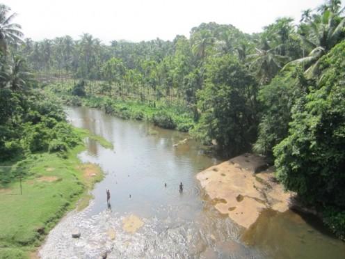 Velliar River