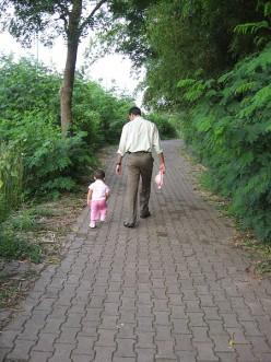 Parenting Skills: What Makes a Good Parent