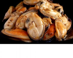 Cooking Mussels in Beer, Wine : Recipes for Baking, Grilling, Frying