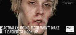 Why is methamphetamine more popular than cocaine when it is more dangerous?