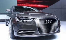 The Chinese Audi