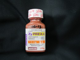 Zyprexa Dosages Available