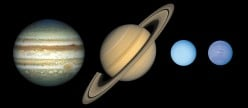 Jupiter and Saturn: Interesting Facts About Planets