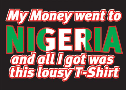 Nigerian Scams are all the Rage!