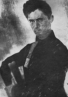Poet Sándor Petőfi