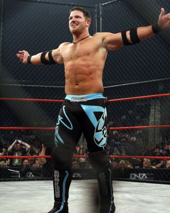 The Phenomenal AJ Styles