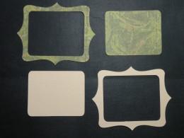 Mats and Frames