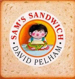 Sam's Sandwich - a childrens classic books review