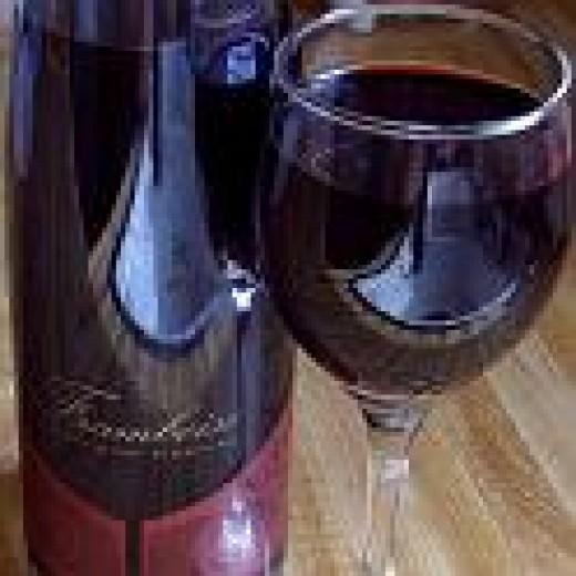 Port Wine Framboise