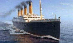 Is a modern day Titanic impossible?