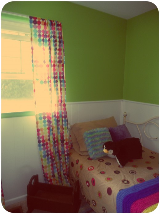 6 Year Bedroom Boy: Decorating A 6 Year Old Girl's Bedroom