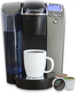 Keurig & K-Cup Coffee: What's All the Hype About (and should I buy one?)