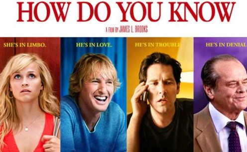 - How Do You Know - Movie Review by Rosie2010 on Hubpages -