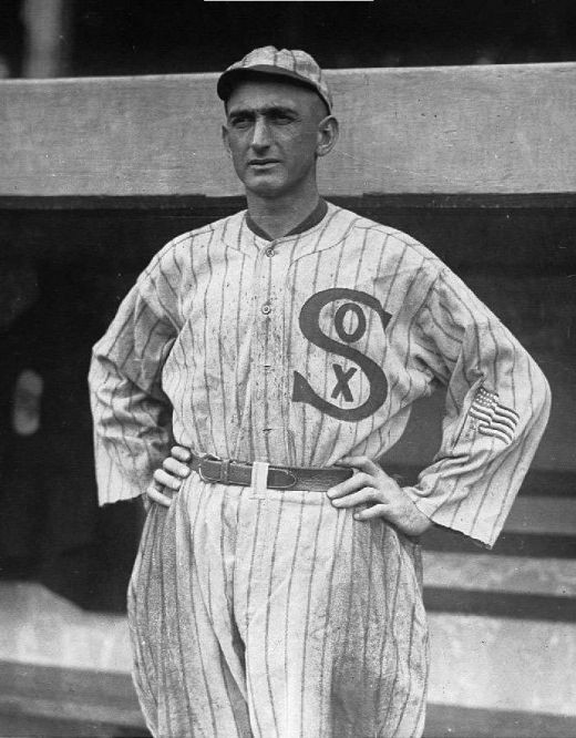 Should Shoeless Joe Jackson Be In Baseballs Hall Of Fame