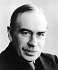 John Maynard Kaynes