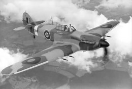 The British Hurricane