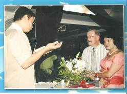 My Third Marriage...from The Wedding album.