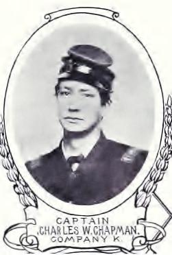 Charles W. Chapman