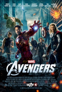 The Avengers - A Review