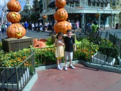 Tips for Taking Your Child With Autism to Walt Disney World