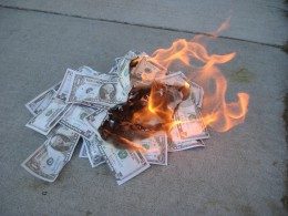 Do You Have Money To Burn?