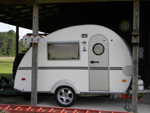 RVs and Camper Trailers: Preseason Inspection