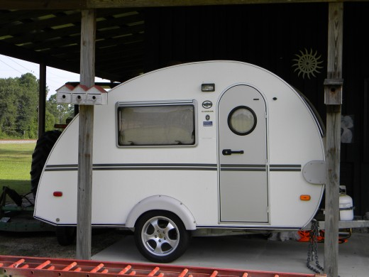 Creative Your Guide To Pop Up Campers