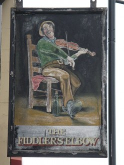 "Rosin In The Blood : The Rutland Family Tradition Of Old Time Fiddlers ""Georgia Slim"""