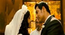 Priyanka Chopra and John Abraham in 7 Khoon Maaf.