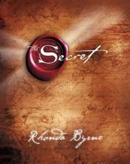 """The Secret"" Book (Hardcover)"