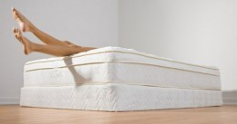 best mattress for back pain sciatica