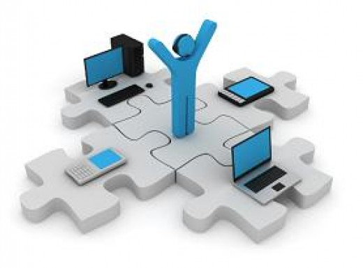 Hosted VoIP for your Business
