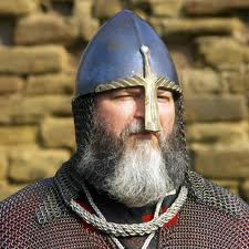 Danish noble, a man of distinction with Knut, He could pass for Jarl (Earl) Eirik of Hladir