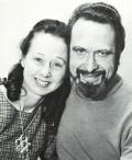 Joan and Rudolph Benesh