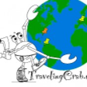 TravelingCrab profile image