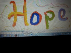 Hope - A Word I Love