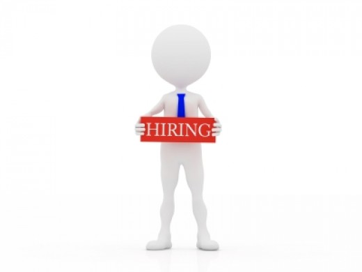 Actively search job openings