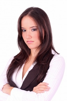 """Life sucks! Why am I here? Go home!"" Are you a poker face?"