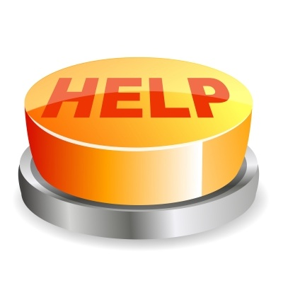 Customers shouldn't have to keep hitting the HELP button