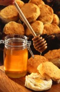 Natural Home Remedies, Honey